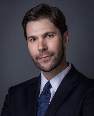 Partner Benjamin Helquist