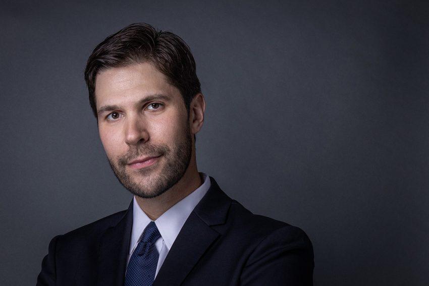 Partner Benjamin C. Helquist