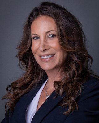 Senior Partner Julie Sherman
