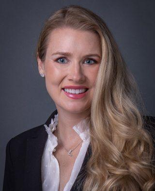 Partner Laura Helquist