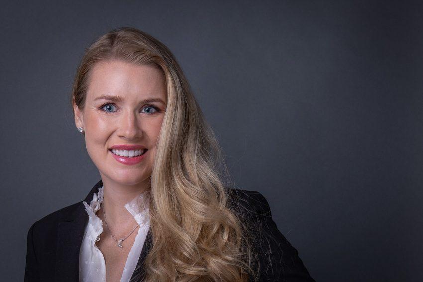 Partner Laura Ashley Helquist