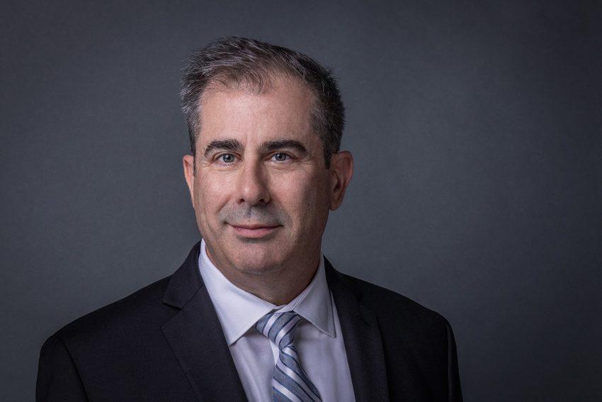 Partner Michael Treger