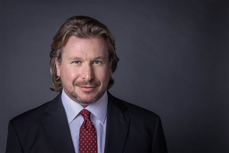 Senior Partner Aaron Straussner