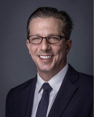 Associate Demetrius Martin