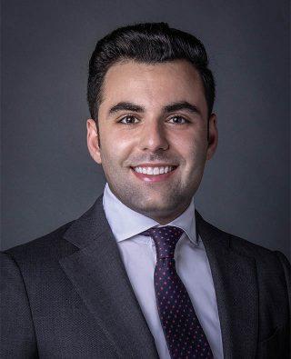 Associate Michael Farr